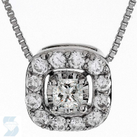 06683 0.50 Ctw Fashion Pendant