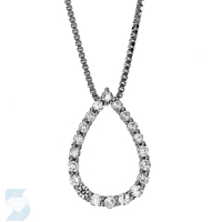 06698 0.25 Ctw Fashion Pendant
