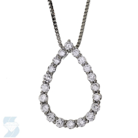 6699 0.51 Ctw Fashion Pendant