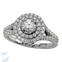 06712 1.02 Ctw Bridal Engagement Ring