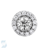 06731 1.01 Ctw Bridal Engagement Ring