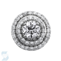 06735 1.06 Ctw Bridal Engagement Ring