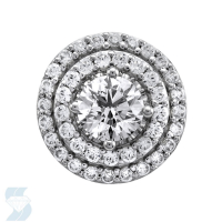 06753 1.27 Ctw Bridal Engagement Ring