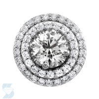 06754 1.59 Ctw Bridal Engagement Ring