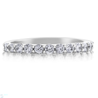 06851 0.51 Ctw Bridal Engagement Ring