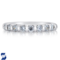 06852 0.51 Ctw Bridal Engagement Ring