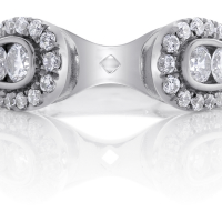 06861 0.68 Ctw Bridal Semi-mount
