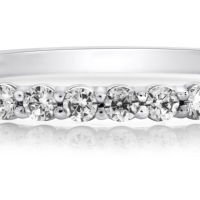 6872 0.26 Ctw Bridal Engagement Ring
