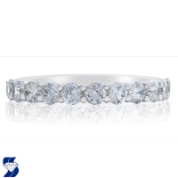06873 1.10 Ctw Bridal Engagement Ring
