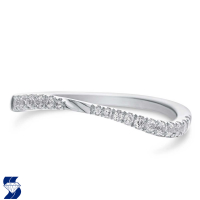 06974 0.20 Ctw Bridal Engagement Ring