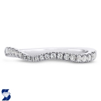 6978 0.22 Ctw Bridal Engagement Ring