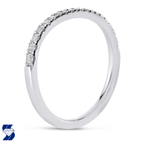 6979 0.21 Ctw Bridal Engagement Ring