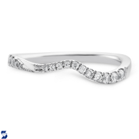 06997 0.20 Ctw Bridal Engagement Ring