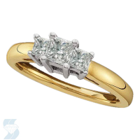 09775 0.25 Ctw Bridal Engagement Ring